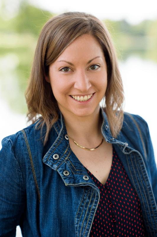 Lauren Sekerke, Founder, Chief Business Strategist, Left Field Insights
